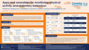Wilde et al. 2018 ISPAH 2018 Poster Presentation